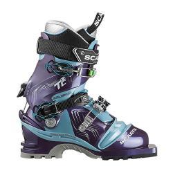 Scarpa T2 Eco Telemark Ski Boot - Women's