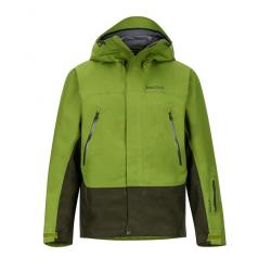 Marmot Spire Jacket 2018 Calla Green/Rosin Green S