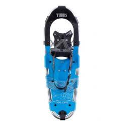 Tubbs Xplore Snowshoes 2019 Silv/blu 25in