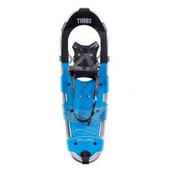 Tubbs Xplore Snowshoes 2019 Silv/blu 30in