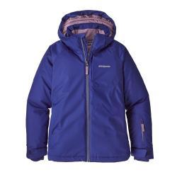 Patagonia Girls Snowbelle Jacket 2019 Cblt.blu M