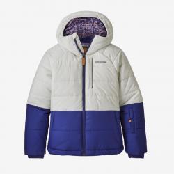 Patagonia Girls Pine Grove Jacket 2019 B.wt/c.b M