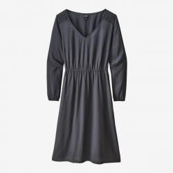 Patagonia W's Shallow Moon Dress 2019 Sdr.blue S