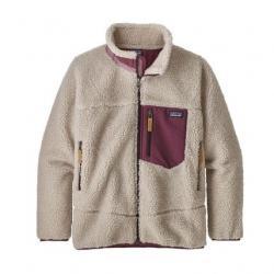 Patagonia Kid's Retro-x Jacket 2019 N.w/lt.b M