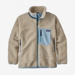 Patagonia Kid's Retro-x Jacket 2019 N.w/bsb M