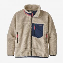 Patagonia Kid's Retro-x Jacket 2019 N.w/s.bl M