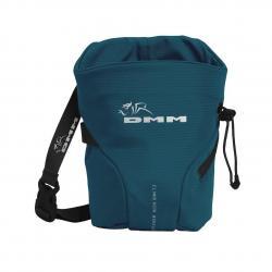 DMM Trad Chalk Bag 2020 Blue O/s