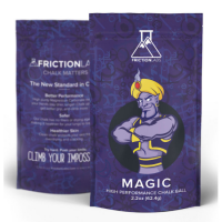 Friction Labs Magic Chalk Sock