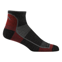 Darn Tough Endurance 1/4 Sock Light - Men's