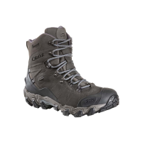 "Oboz Bridger 8"" Insulated Bdry Boot - Men's"
