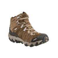 Oboz Bridger Mid BDry Boot - Women's