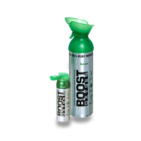 Boost Oxygen Natural Unscented