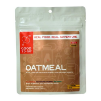Good To-go Oatmeal Dehydrated Meal