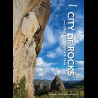Wolverine Publishing City Of Rocks & Castle Rocks State Park