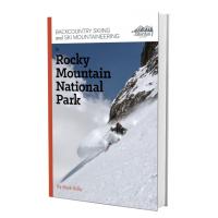 Giterdun Publishing Backcountry Skiing & Ski Mountaineering in Rocky Mountain National Park