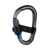 Mammut Smart HMS Screwgate Carabiner