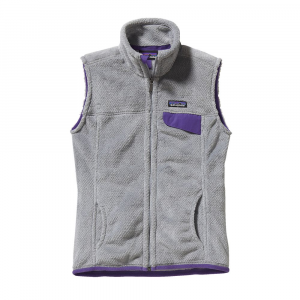 photo: Patagonia Re-Tool Vest fleece vest