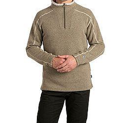 Men's Europa 1/4 Zip Sweater