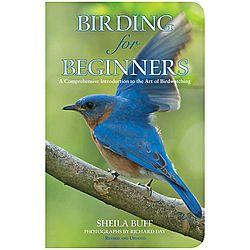 Birding for Beginners Book