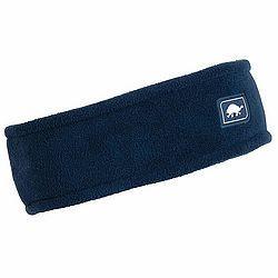 Double-Layer Headband, Chelonia 150 Fleece