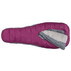 Women's Backcountry Bed 600 / 15 Degree Sleeping Bag