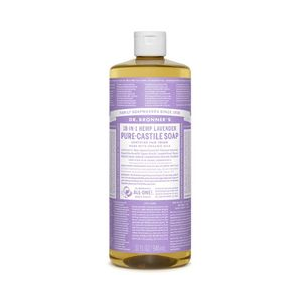 Lavender Liquid Soap - 32 oz