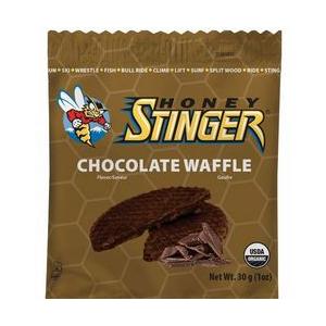 Organic Chocolate Waffles