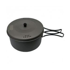 1.3 Liter Titanium Pot