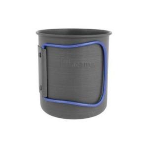 Space Saver Mug Hard Anodized