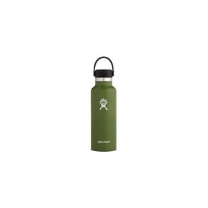 18oz Standard Mouth Water Bottle
