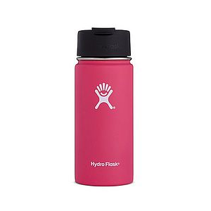 16oz Wide Mouth Bottle with Flip Lid