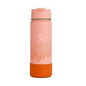 20oz Wide Mouth Bottle with Flip Lid