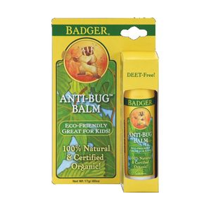 Anti bug Balm Travel Stick
