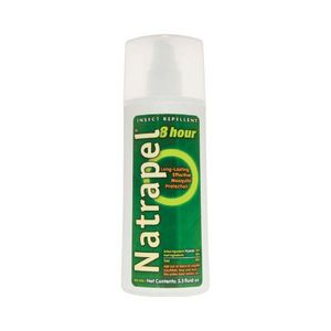 Natrapel Plus Bug Spray