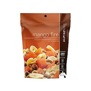 Mango Fire Trail Mix