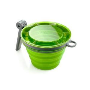 Collapsible Fairshare Mug