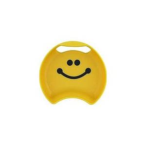 Smiley Face Splashguard For Widemouth Bottles