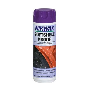 softshell proof- Save 50% Off - Revitalize your Softshell with Nikwax's Softshell Proof. This water-based wash-in proofing reapplies a durable water repellency so you can extend the life of your garment. PRODUCT FEATURES: NIKWX451 , nikwax Softshell Proofs , Softshell Proof nikwaxs , nikwax Soft shell Proofs , Soft shell Proof nikwaxs , nikwax Softshells , Softshell nikwaxs , nikwax shell Proofs , shell Proof nikwaxs , fabric care , fabric washes , nickwax , nikwax , washing , maintenance , fabric maintenance , detergent , fabric detergent , soap , fabric soap , fabric cleain , fabric washing , nikwax fabric care , nikwax fabric washes , nikwax washing , nikwax maintenance , nikwax fabric maintenance , nikwax detergent , nikwax fabric detergent , nikwax soap , nikwax fabric soap , nikwax fabric cleain , nikwax fabric washing , dwr washing , dwr wash , dwr washes , dwr care