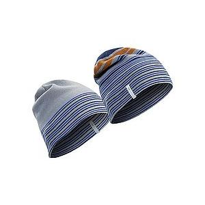 Rolling Stripe Toque Hat