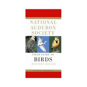 Field Guide to North American Birds - Western Region