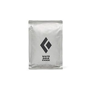Image of 100g White Gold Loose Chalk