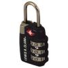 TSA Combo Lock 2pk