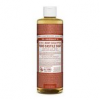 photo: Dr. Bronner Eucalyptus Liquid Soap