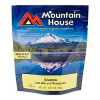 photo: Mountain House Granola with Milk and Blueberries
