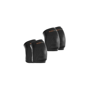 Shock Doctor Crush Tech | Knee & Elbow Pads Combo Pack