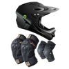 Demon MTB D3O Combo Pack 2014