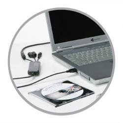 Gradient Lens Portable Borescope Camera