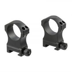 Nightforce 30mm Tactical Rings