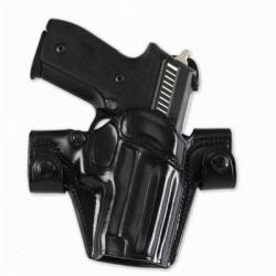 Galco International Side Snap Scabbard Holsters