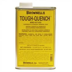Brownells Tough-Quench? Quenching Oil